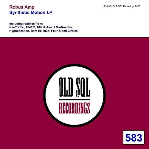 Robus Amp