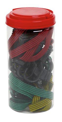 Kerbl 37984 Expander 8 pièces dans boîte, 2 x 51 cm, 4 x 76 cm, 2 x 110 cm