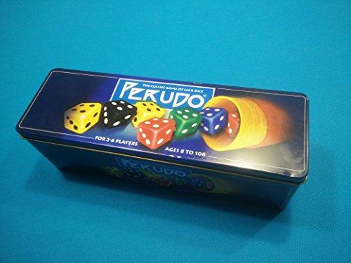 [UK-Import]Perudo Game