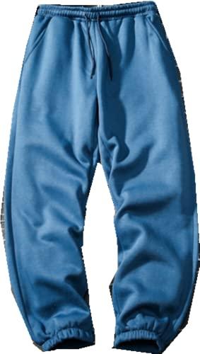 N\P Los pantalones para hombre son simples, altamente transpirables y cómodos deportes para hombre