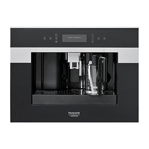Hotpoint CM 9945 HA Macchina caffè da Incasso, 2 Cups, plastica
