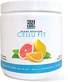 Yes You Can! Shake Boosters - Cellu Fit
