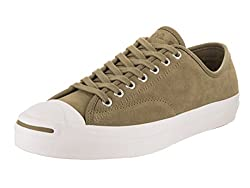 Converse Unisex Jack Purcell Pro Ox Basketball Shoe