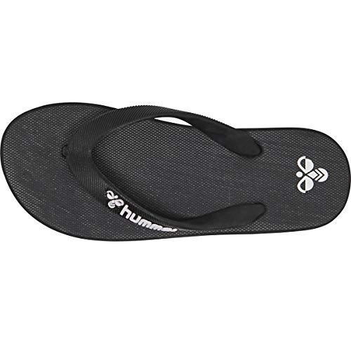 Hummel Flip Flop Jr - black