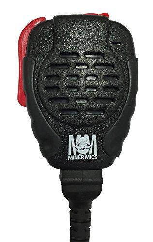 Best Bargain Speaker Mic, Ruggedized Miner Mic, Bendix King GPH, DPH