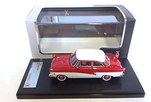 Ixo Ford Taunus 17M 1957 Voiture 1/43 Premium X PRD387