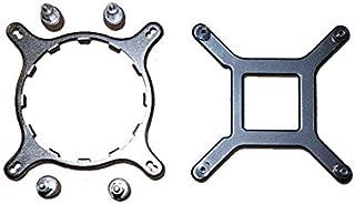 Intel 1366 1150 1151 1155 Socket Mounting Bracket Kit for Corsair Hydro Water Series for H80I VW,H100I V2,H115I INTELB