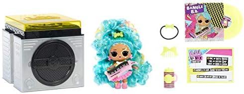 LOL SURPRISE REMIX Hair Flip Dolls – 15 Surprises with Hair Reveal & Music.