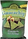 El Sabroso Original Guacachip, 3-oz Bags (Pack of 3)