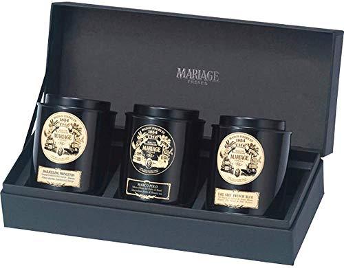 マリアージュ フレール 紅茶の贈り物 NGS-7