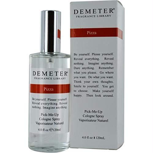 Demeter Demeter Pizza Cologne Spray, 4 Ounce