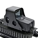 Reflex Sights Review and Comparison