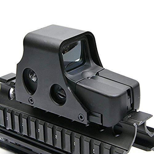 Yingyou Scope Tactical Mini Holographic...