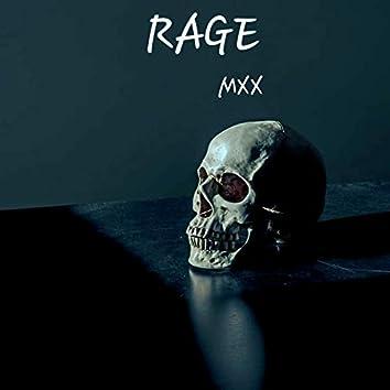 Rage (Instrumental Version)