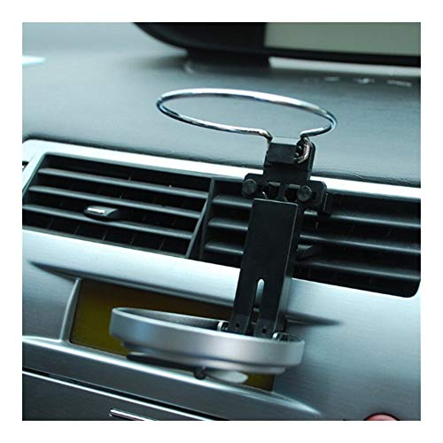 Acondicionado automático de salida de aire Beverage Holder, soporte del depósito del coche taza de agua, coches Beverage Holder, Cup Holder, GM recambios del vehículo Para coches, camiones, furgonetas