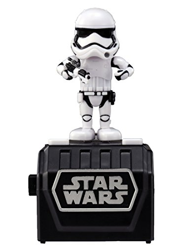STAR WARS SPACE OPERA first-order Stormtrooper