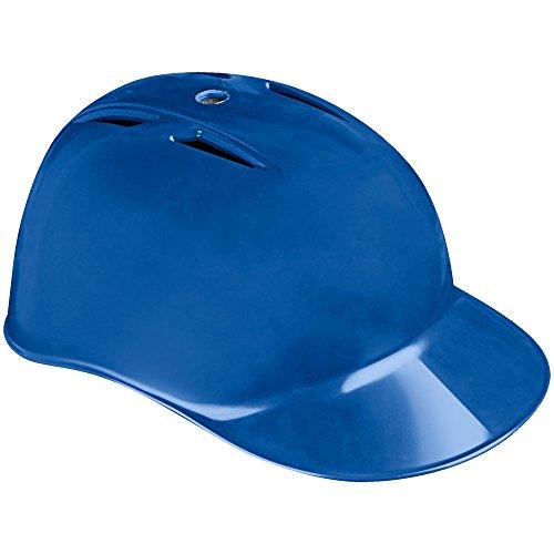 CHAMPRO Catcher's/Coach's Helmet Forest Green 7 1/4-7 5/8 CCH CCHFL