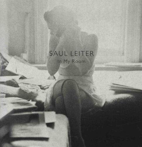 Saul Leiter In My Room (STEIDL LG)