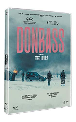 Donbass [DVD]