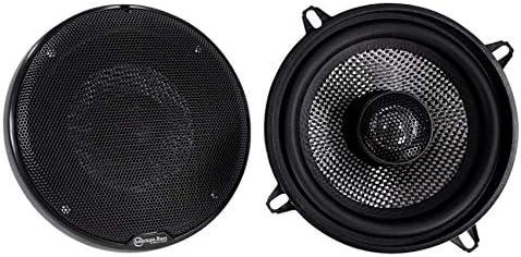 American Bass Speaker 5 25 Inch 2 Way 120WattsSq5 2 Carbon Fiber product image