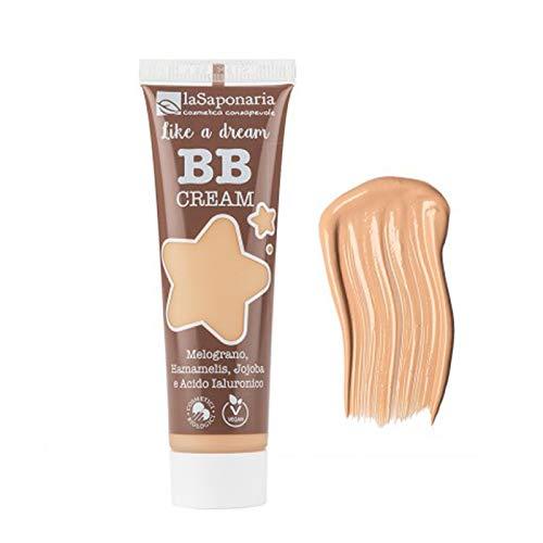 LA SAPONARIA - BB Cream Like a Dream - 01 Chiaro - Per tutti i...