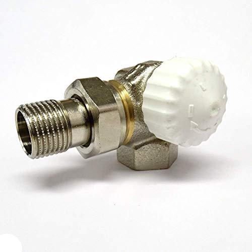 Heimeier Thermostatventil V-Exakt 1,27cm (1/2