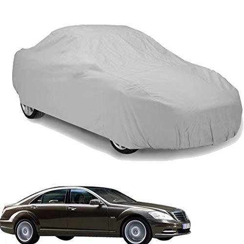 Cubiertas de coches a prueba de agua SUV Sedan Hatchback interior al aire libre de la cubierta de protección solar UV for el coche reflector Polvo