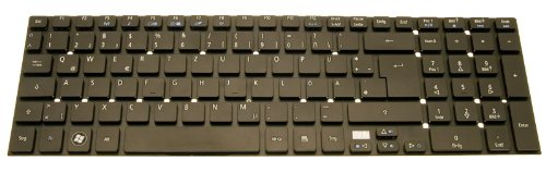 Original Acer Tastatur / Keyboard (German) Aspire V3-772G Serie
