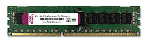 Arch Memory Replacement for Kingston KTD-PE316LV/8G 8 GB DDR3L 1600MHz 240-Pin ECC RDIMM Server RAM