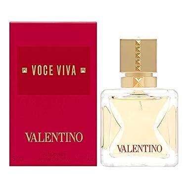 Voce Viva by Valentino Eau De Parfum Spray 1.7 oz Women