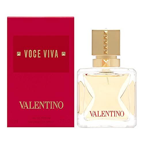 Valentino Voce Viva, One size, 50 ml