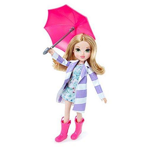 Moxie Girlz Bryten imperméable Couleur Splash poupée