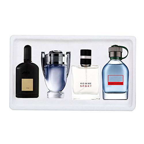 Men's Cologne Perfume, 4, MenEau de Toilettex 25 ml Eau De Toilette For Men...