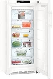 Amazon.es: 250-299 l - Congeladores verticales / Congeladores ...
