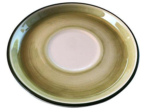 Zeller Soucoupe Bella Toscana en céramique 15 cm