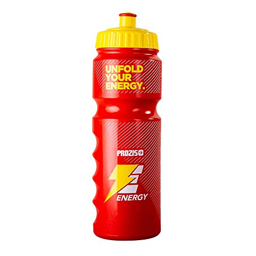 Prozis Energy Botella, Trasparente, Talla Única