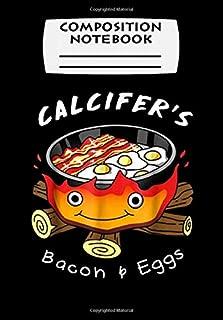 calcifer bacon