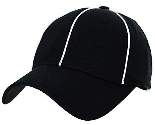 Cap Buddy Référence : Caü, Schwarz GR. M-L
