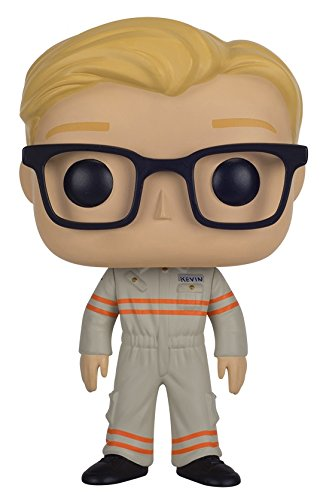 Funko - POP Movies - Ghostbusters 2016 - Kevin