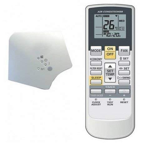 Fujitsu Mando inalámbrico + Receptor IR 3NGF9016 Accesorio