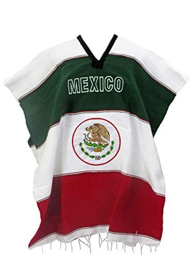 Mexico Poncho