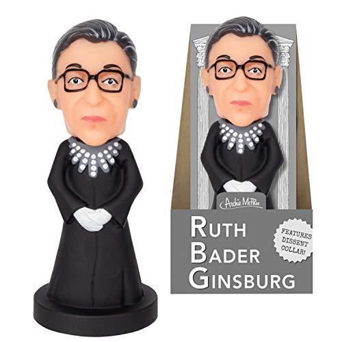 Accoutrements Ruth Bader Ginsburg Nodder