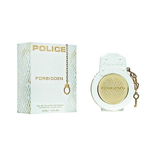Police Forbidden per donna Eau De Toilette 1 pacchetto (1 x 30 ml)
