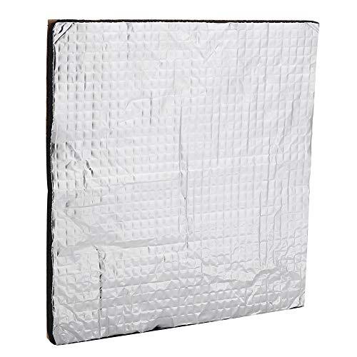 Letto riscaldato per stampante 3D, tappetino per stampante 3D Tappetino per isolamento termico impermeabile Letto riscaldato per stampante 3D Parti del letto riscaldato per stampante 3D per(300*300mm)