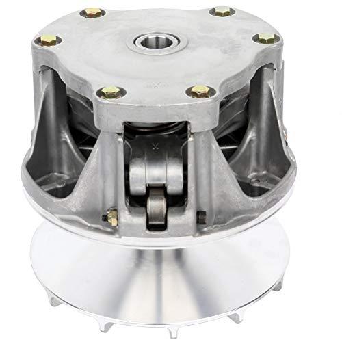 ATV UTV Primary Drive Clutch Complete Set 1323255 Fit for 2010 2011 2012 2013 Polaris Ranger 500 4 Wheel By OCPTY
