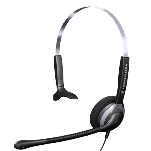 Sennheiser SH230 Monaural Headset with Microphone