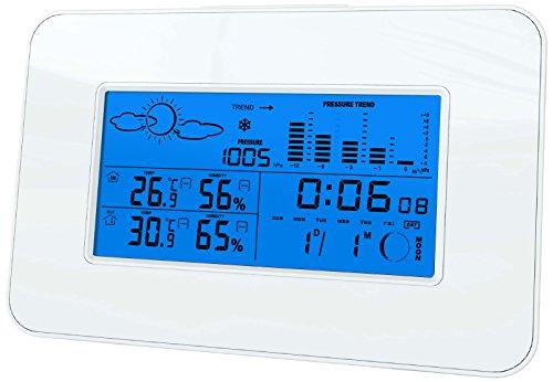 Koch 12114 Station météo sans Fil