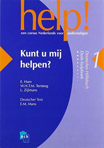 Help! 1 Hulpboek Duits