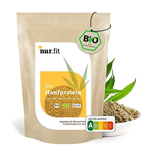 Nurafit -  nur.fit by  BIO