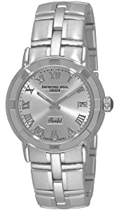 Raymond Weil 9541-ST-00658 Men's Parsifal Stainless Steel Watch image